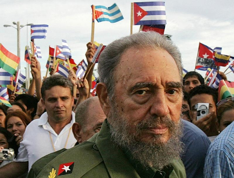 Former Cuban President Fidel Castro was loathed by many for stifling dissent, but loved by others for providing free universal healthcare and education