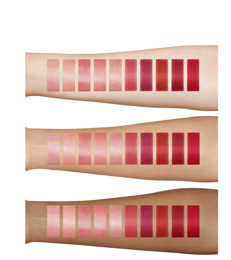 Hot Lips 2 swatches