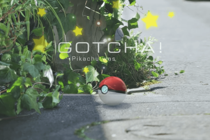 Pokemon Go outage in Australia: Complaints grow, Nintendo shares fall 6%