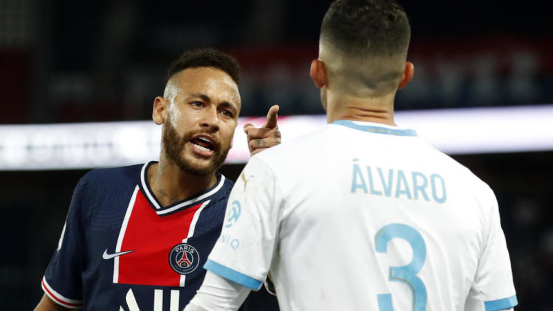 Ligue 1 watchdogs to review Neymar and Gonzalez race hate row