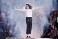 <p><strong>Michael Jackson </strong></p><p>The King of Pop was rooted in Gary, Indiana. He is regarded as one of the most significant (also: ahem, complictaed) cultural figures of the 20th century.</p>