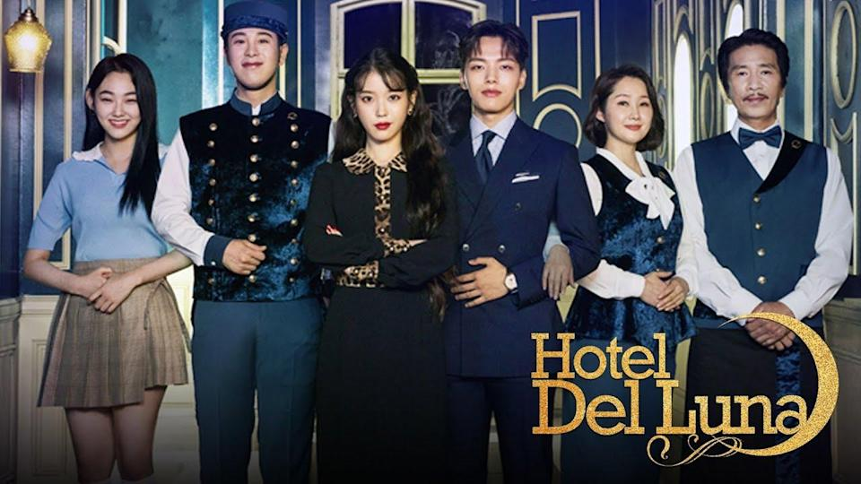 10 things you might not know about Korean drama Hotel del Luna (2019) •