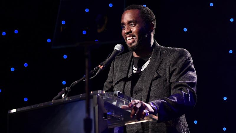 Diddy Calls Out the Recording Academy for Lack of Diversity at the GRAMMYS