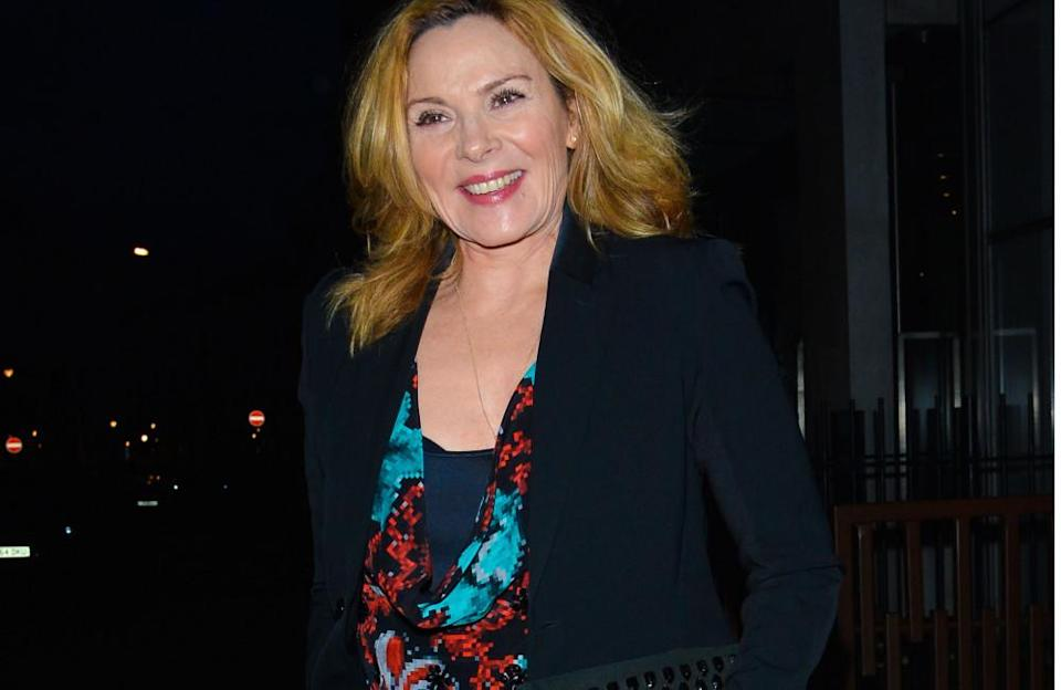 """The 'Sex and the City' star has had a long and hard battle with her insomnia. The """"tsunami"""" of chronic insomnia even forced her to quit a starring role in a London play 'Linda' in 2015. The actress described the sleep disorder as a """"gorilla sitting on my chest"""". She told Radio Times magazine: """"I didn't understand the debilitating consequence of having no sleep. It becomes a tsunami. I was in a void."""" Cattrall's recovery turned a corner when she underwent cognitive behavioral therapy, which she declared being """"like putting on a pair of sneakers and going into your past to get a new perspective."""""""