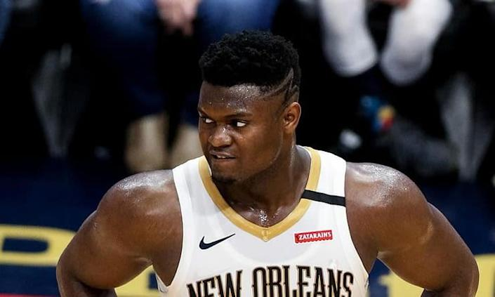EMac gives his favorite NBA DFS picks for Yahoo + DraftKings + FanDuel daily fantasy basketball lineups including Zion Williamson | Wednesday 2/24
