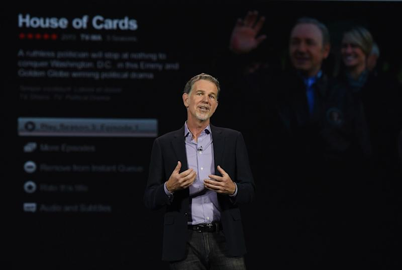 Netflix now has 125 million users