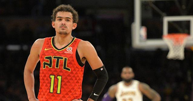 Lakers vs. Hawks Preview: Can L.A. slow down Trae Young?