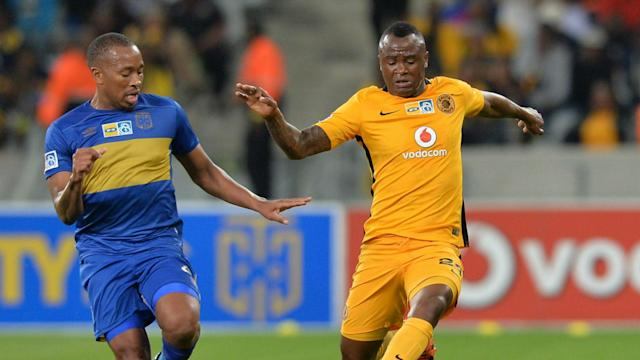 The pressure will be on Amakhosi when they lock horns with the in-form Citizens in Cape Town on Wednesday evening