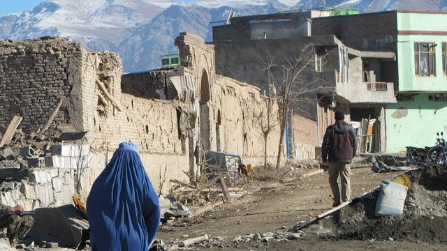 Under US Watch: What Really Happened in Wardak?