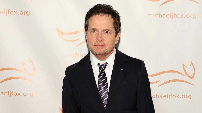 Michael J. Fox Just Got His First Tattoo at Age 57 -- You'll Never Guess What It Is!