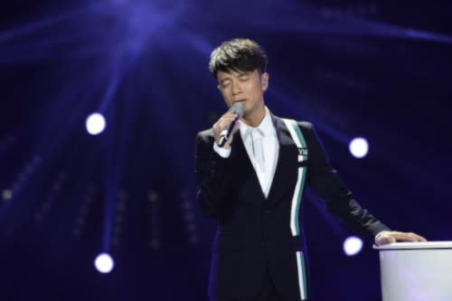 Hacken Lee previously wows audiences in 'Singer 2016'