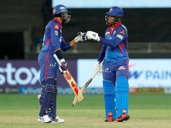 Delhi Capitals defeated CSK by 3 wickets (Image: IPL Website)