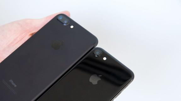 "<img alt=""""/><p>We've officially gone beyond the iPhone 8 specs and supply chain rumor phase — now we're in full-on production photo leak territory.</p> <p>New leaked images purported to be the molds used to make the new iPhone models have hit the web, surfacing first on <a rel=""nofollow"" href=""http://www.slashleaks.com/l/iphone-7s-iphone-7s-plus-and-iphone-8-molds-pictured-next-to-each-other""><em>Slashleaks</em></a>. The pics give us a sneak peek at what could be the final design of the upcoming iPhone 8 — the molds fall in line with what we're expecting from Apple in its next line of phones, and appear to be identical to other <a rel=""nofollow"" href=""http://mashable.com/2017/04/24/iphone-8-dummy/#6g6NYVOFHmqC?utm_campaign=&utm_context=textlink&utm_medium=rss&utm_source="">recently leaked images</a> of a dummy version of the phone.</p> <div><p>SEE ALSO: <a rel=""nofollow"" href=""http://mashable.com/2017/05/09/i-refuse-to-delete-unused-iphone-apps/?utm_campaign=Mash-BD-Synd-Yahoo-Tech-Full&utm_cid=Mash-BD-Synd-Yahoo-Tech-Full"">Why I refuse to delete old, unused apps from my iPhone</a></p></div> <p>The images on <em>Slashleaks</em> aren't the only photos of the iPhone 8 molds. Graphic designer and leaker <a rel=""nofollow"" href=""https://twitter.com/VenyaGeskin1"">Benjamin Geskin</a> also posted photos of the molds, which look just like the dummy model he first shared <a rel=""nofollow"" href=""http://mashable.com/2017/04/24/iphone-8-dummy/?utm_campaign=Mash-BD-Synd-Yahoo-Tech-Full&utm_cid=Mash-BD-Synd-Yahoo-Tech-Full"">back in April</a>. He tweeted that the upcoming iPhone designs have been confirmed by these images — but that ultimately can't be determined until we hear from Apple itself. </p> <div><div><blockquote> <p>iPhone X (<a rel=""nofollow"" href=""https://twitter.com/hashtag/iPhone8?src=hash"">#iPhone8</a>) with iPhone 7s and 7s Plus. <br><br>Form is 100% confirmed. <br>Touch ID in power button or display. (99% NOT on the back) <a rel=""nofollow"" href=""https://t.co/Hzj0dihcFe"">pic.twitter.com/Hzj0dihcFe</a></p> <p>— Benjamin Geskin (@VenyaGeskin1) <a rel=""nofollow"" href=""https://twitter.com/VenyaGeskin1/status/866574410794270722"">May 22, 2017</a></p> </blockquote></div></div> <p>The molds show the three models expected from Apple in its next iPhone cycle: a 7S and 7S Plus  — with the same dimensions as the current 7 and 7 Plus handsets at 4.7 and 5.5 inches, respectively —and the deluxe iPhone 8 handset measuring in the middle at around <a rel=""nofollow"" href=""https://www.macrumors.com/2017/03/05/nikkei-5-8-inch-oled-iphone/"">5 inches</a>. The 8 is expected to take advantage of an edge-to-edge design for more screen space, with a projected 5.8-inch display, but there's no insight on the screen size from the molds, which only show the shells of the devices.    </p> <p>These production molds don't show us anything we haven't already seen from other iPhone leaks. The 7S and 7S Plus rigs have the same camera orientations as the current models, while the 8 has the expected vertically-oriented design that was teased in the photos of the dummy units. </p> <p>The leaked images also suggest the next iPhone's fingerprint sensor won't be on the back of the device — Geskin is extremely confident Apple won't repeat Samsung's mistake — but, like the size of the screen, there's no way to know from just a production mold. Geskin speculates the sensor will actually make it under the display, which has been a long held rumor, or it could be integrated into the power button on the side of the device.  </p> <p>These photos give the rumors of the ""finalized"" version of the iPhone 8 that've been floating around some more legitimacy, but remember, nothing about the new iPhones is set in stone — not the supposedly <a rel=""nofollow"" href=""http://mashable.com/2017/05/12/iphone-8-new-price-rumor/?utm_campaign=Mash-BD-Synd-Yahoo-Tech-Full&utm_cid=Mash-BD-Synd-Yahoo-Tech-Full"">exorbitant price</a> or even<a rel=""nofollow"" href=""http://mashable.com/2017/03/08/iphone-edition-rumor/?utm_campaign=Mash-BD-Synd-Yahoo-Tech-Full&utm_cid=Mash-BD-Synd-Yahoo-Tech-Full""> its name</a> — until Apple officially unveils the upcoming devices. That probably won't be until September, barring <a rel=""nofollow"" href=""http://mashable.com/2017/05/03/iphone-8-wwdc-rumor/?utm_campaign=Mash-BD-Synd-Yahoo-Tech-Full&utm_cid=Mash-BD-Synd-Yahoo-Tech-Full"">a shocker in June</a> at the World Wide Developers Conference (WWDC), so a real, 100 percent confirmation is still months away.</p> <div> <h2><a rel=""nofollow"" href=""http://mashable.com/2017/02/24/iphone-8-rumors-2017/?utm_campaign=Mash-BD-Synd-Yahoo-Tech-Full&utm_cid=Mash-BD-Synd-Yahoo-Tech-Full"">WATCH: A new way to take selfies — and six other features the iPhone 8 might have</a></h2> <div> <p><img alt=""Https%3a%2f%2fassets jpcust.jwpsrv.com%2fthumbs%2fwhfsxbyr 320""></p>   </div> </div>"
