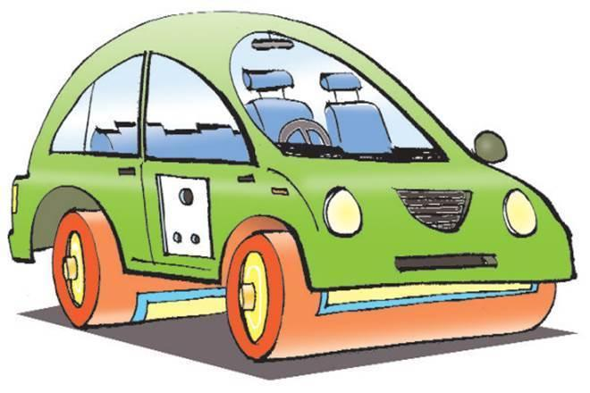 Hydrogen vehicle, electric vehicle, Delhi NCR, Niti Aayog, infrastructure