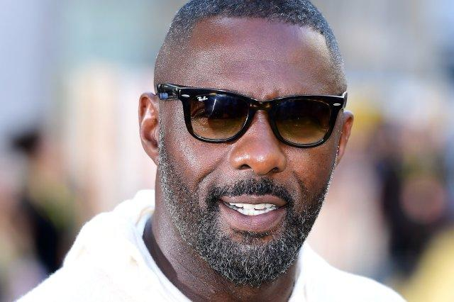 Idris Elba tells fans about his health after positive coronavirus test