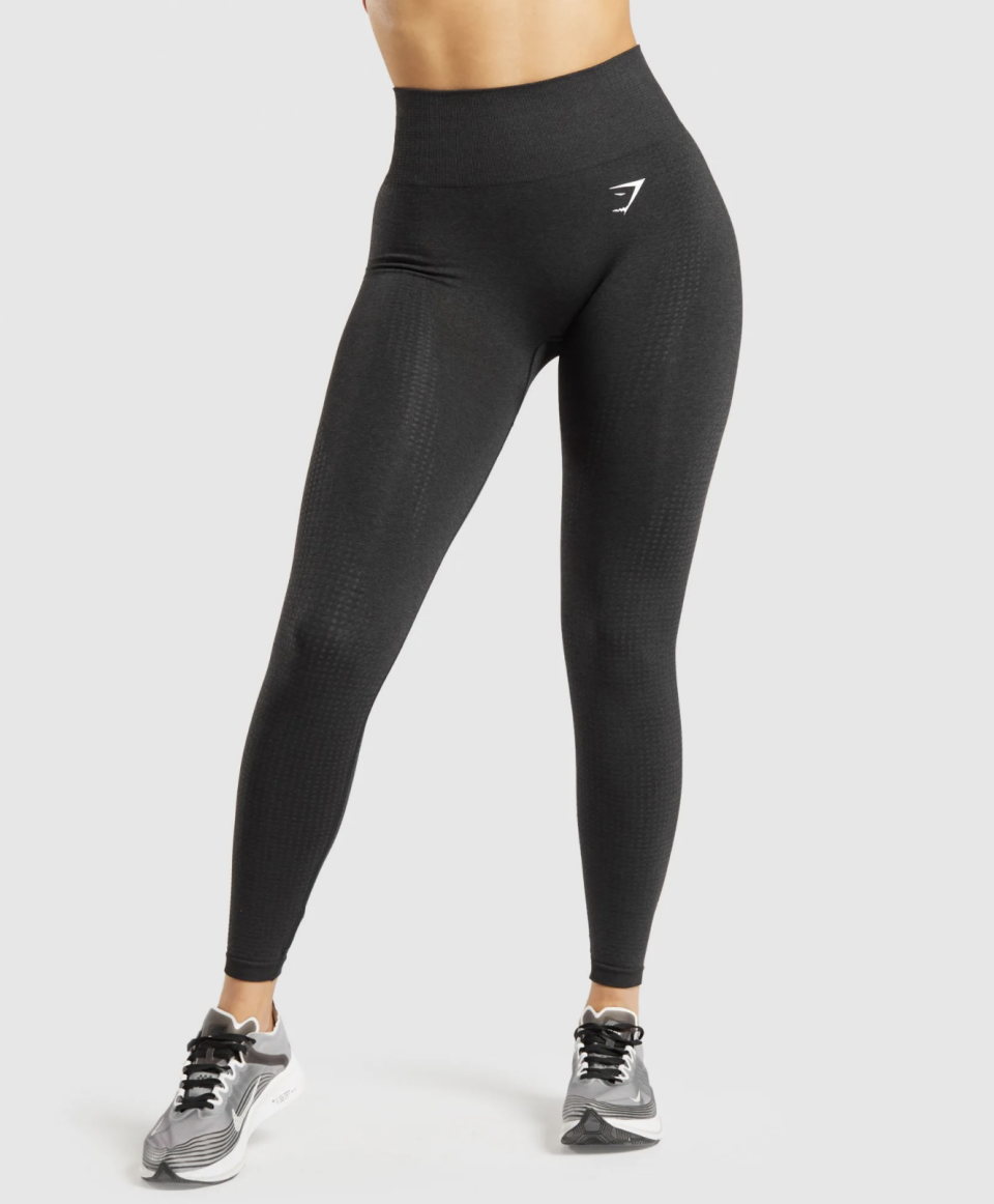 Vital Seamless Leggings. Image via Gymshark.