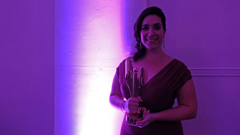 CBC web series score wins as Canadian Screen Awards celebrate all things digital