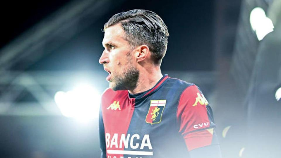 Kevin Strootman | Paolo Rattini/Getty Images