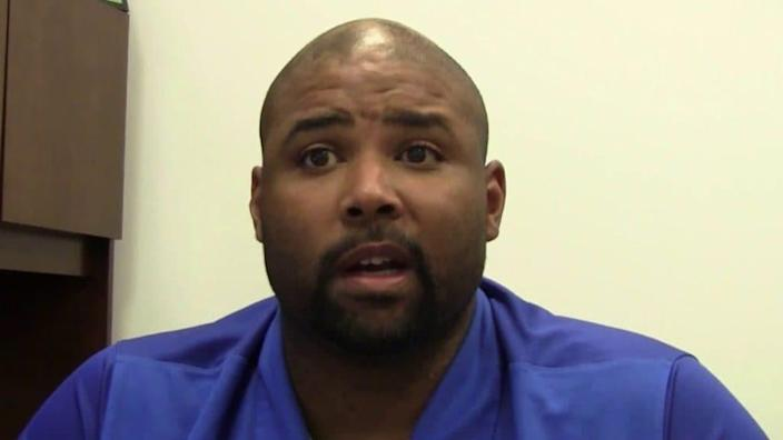 Jamal Powell, an assistant football coach at Southern Methodist University, has died just four days before he would've turned 40. (YouTube)