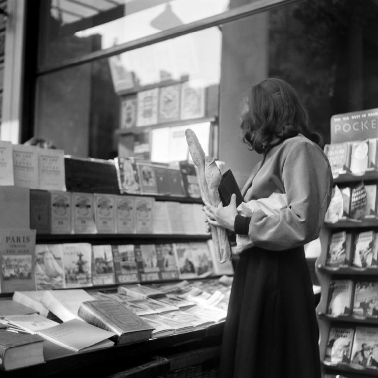 Gibert Jeune's bookstores have been part of the landscape around Paris' Place Saint-Michel for as long as anyone can remember