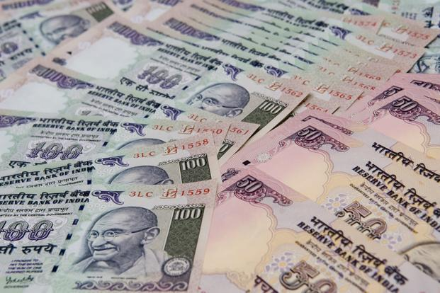 Rupee hits 5-month high against US dollar