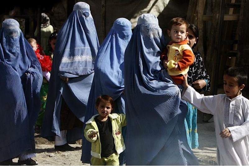 Who is an Afghan? Row Over ID Cards Fuels Ethnic Tension