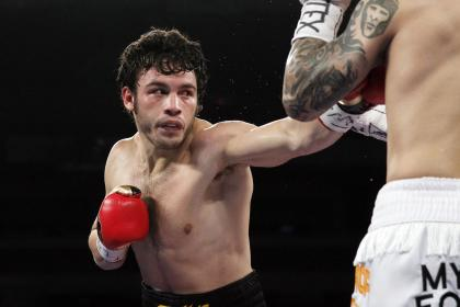 Julio Cesar Chavez Jr. hs lost two of his last five fights. (USAT)