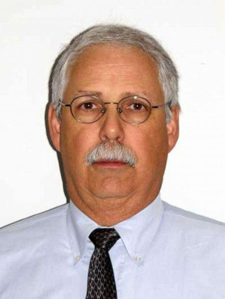 PHOTO: Retired Captain Gary Mazzone is shown in this undated photo. (CT Division of Criminal Justice)