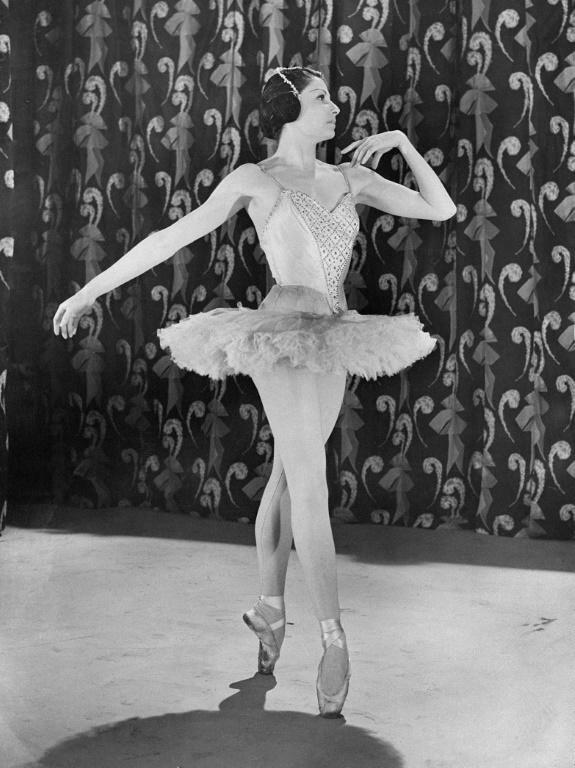 Jeanmaire starred in ballets, cabarets, musicals and film