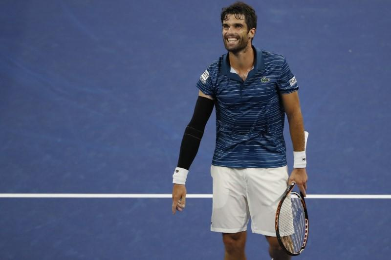 FILE PHOTO: Tennis: US Open