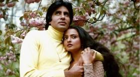 Throwback: When Rekha candidly spoke about her affair with Amitabh Bachchan