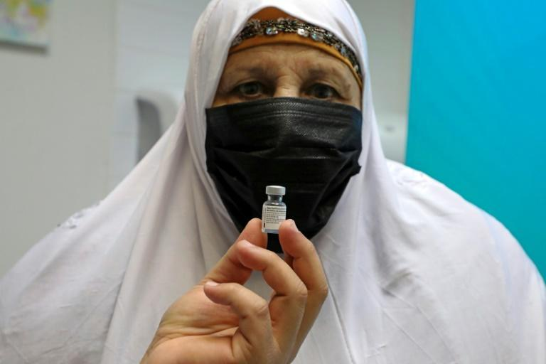 "A mixture of ""fear and confusion about the side effects"" are making many Negev Bedouin reluctant to get vaccinated against Covid-19"