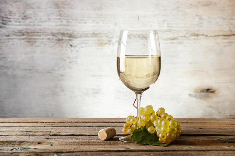 New awards for the UK's best wines have been launched: Shutterstock / grafvision