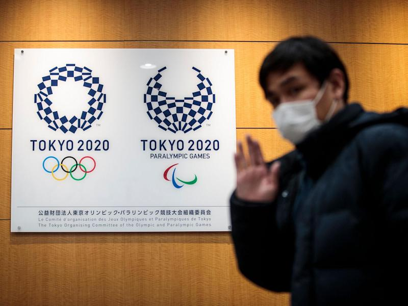 The Tokyo 2020 Olympic Games have been postponed until 2021: AFP
