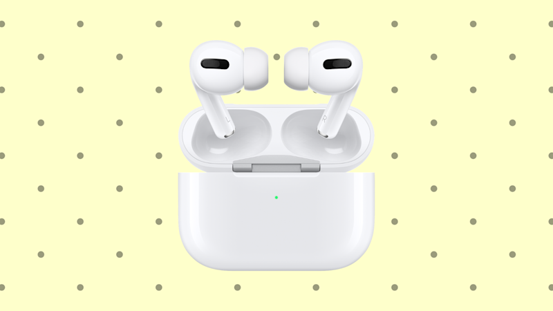 Can you hear me now? Apple AirPods are on sale for Prime Day.(Photo: Apple)