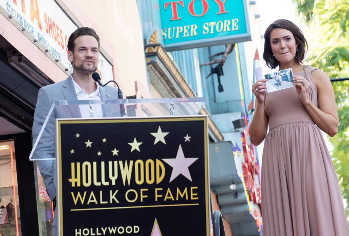 Image: US-ENTERTAINMENT-STAR-MOORE (VALERIE MACON / AFP/Getty Images)