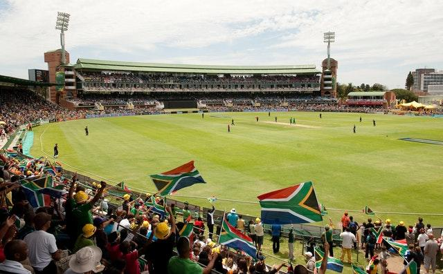 Cricket – Fourth One-Day International – South Africa v England – St Georges Park