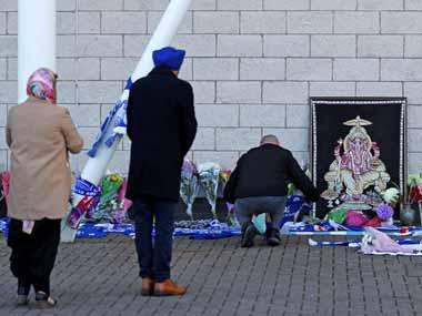 Premier League: Crash which killed Leicester's Vichai Srivaddhanaprabha was due to cockpit pedals, says probe