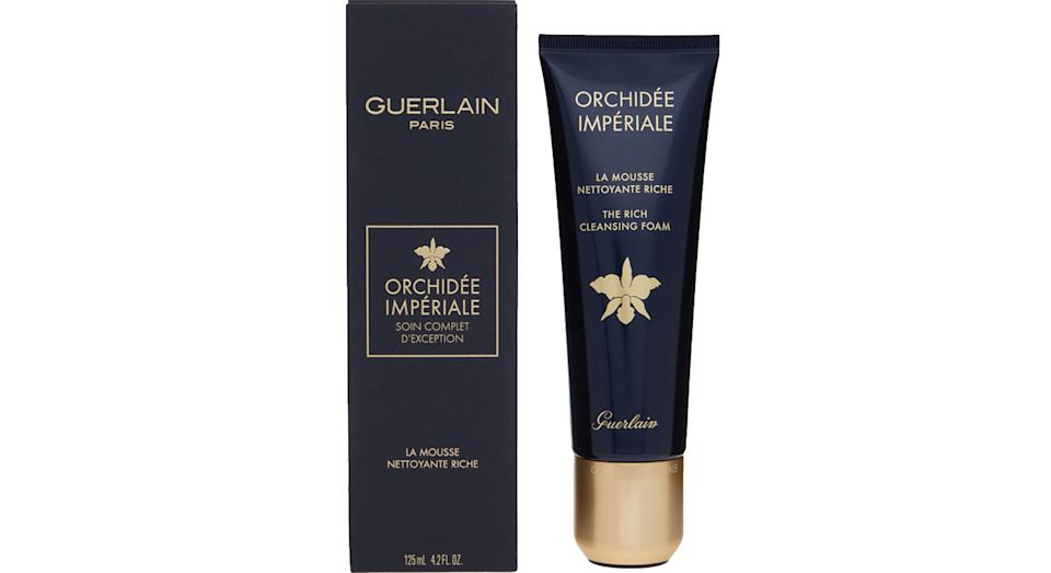 GUERLAIN Orchidee Imperiale Cleansing Foam