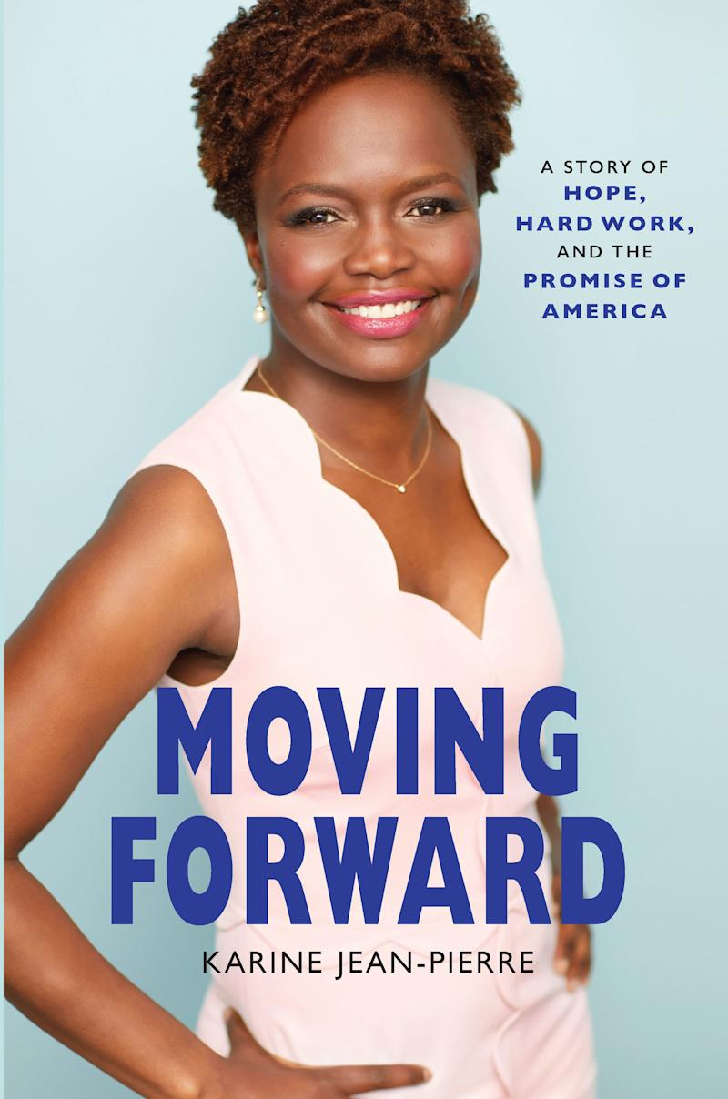 Moving Forward is available now.