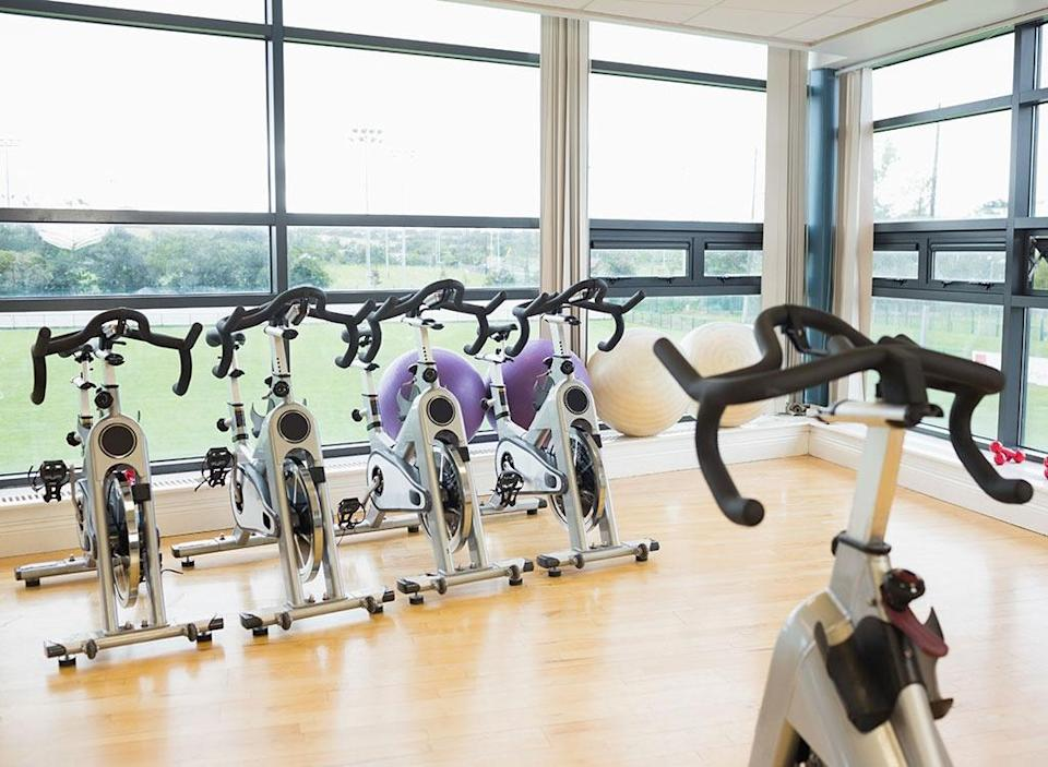 Why you cant lose weight spin class