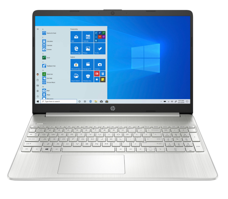 Save $170 on this HP 15.6