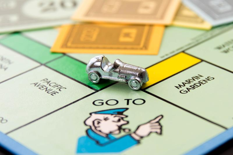 These board and card games will get you through those days when you're tired of Netflix. (martince2 via Getty Images)