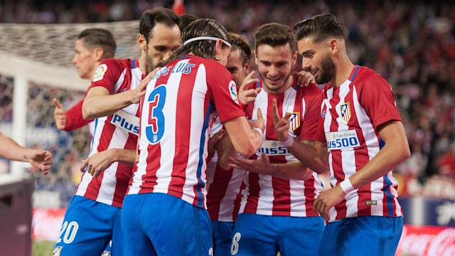 Atletico Madrid director Clemente Villaverde hopes his side can give the Vicente Calderon a fitting farewell by beating Real Madrid.