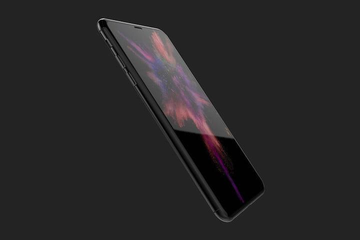 apple iphone news x concept le pich