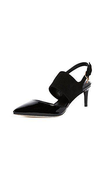 "Get them at <a href=""https://www.shopbop.com/ashton-65mm-pump-tory-burch/vp/v=1/1559065402.htm?currencyCode=USD&extid=SE_froogle_SC_usa&cvosrc=cse.google.TORYB45940&cvo_campaign=SB_Google_USD&ef_id=WVJ6iQAAAtcgYsd4:20180309192042:s"" target=""_blank"">Shopbop</a> for $298."