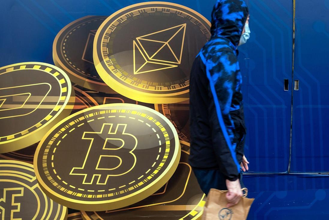 Watch Bitcoin Futures ETF Gained't Face SEC Opposition at Deadline, Sources Say – Yahoo Finance News