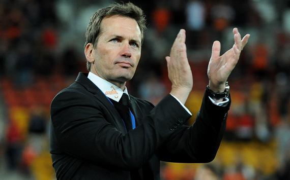 Mike Mulvey announced as Central Coast Mariners coach on two-year contract