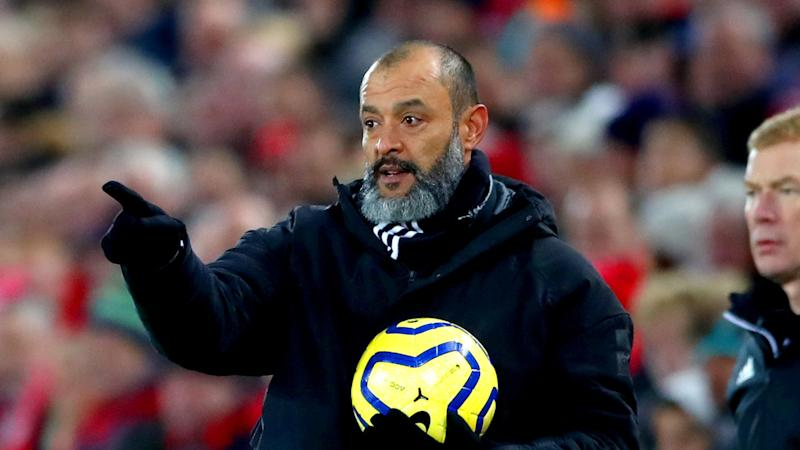 Nuno Espirito Santo confident of bolstering Wolves squad during January