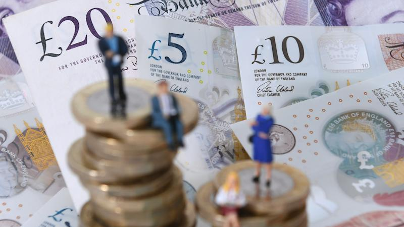 Couples encouraged on Valentine's Day to say 'I do' to £250 tax break